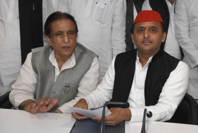 Akhilesh says UP bypoll results a message to national politics (Lead)