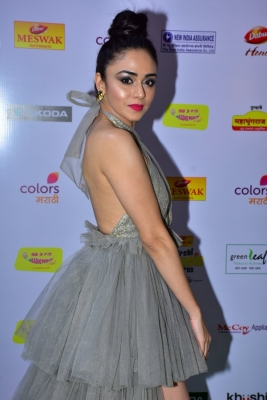 Alia is an extremely secure actor: Amruta Khanvilkar