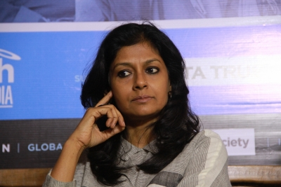 Female actors still stereotyped in their portrayal: Actor Nandita Das (IANS Interview)