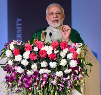 PM opens Science Congress in Manipur