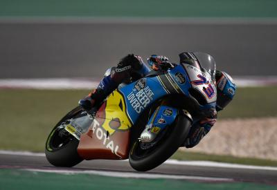 Alex Marquez to join brother Marc in Honda for MotoGP season