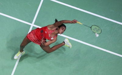 Sindhu loses in All England semis