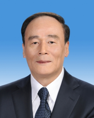 Chinese Vice President meets Pakistani Foreign Minister