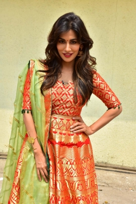 Chitrangada Singh cuts short  DID  journey
