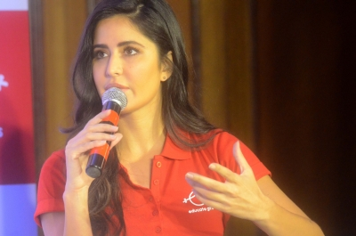Katrina Kaif named ambassador of Educate Girls