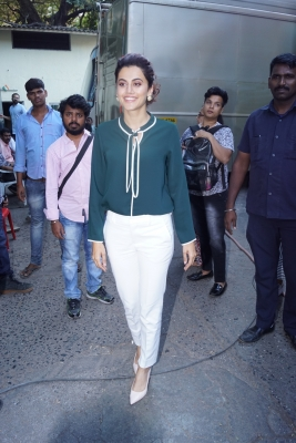 Anurag Kashyap brings out the  best  from Taapsee Pannu
