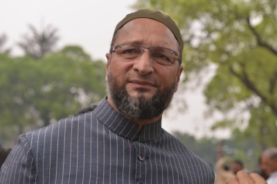 Justice not done, says Owaisi