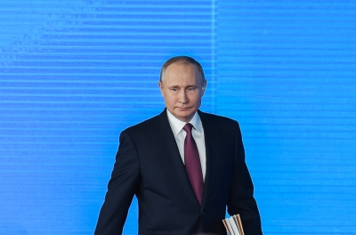 Russia to hold postponed Victory Day parade on June 24: Putin