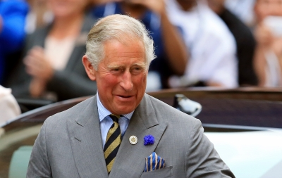 Prince Charles lavish spender, says book