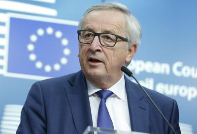 Italy  very important  to EU, says Juncker