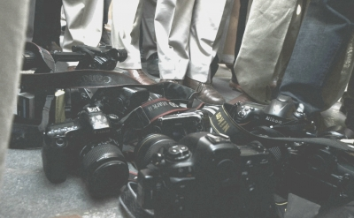 Delhi Police tenders apology to media persons