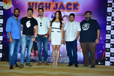 High Jack  is original and fun (Review)