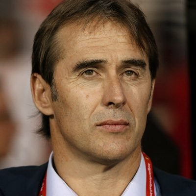 Spain coach Lopetegui fired after signing for Real Madrid (Lead)