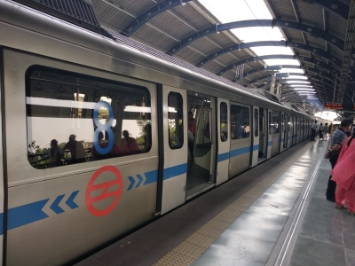 DMRC suspends services from NCR to Delhi till further orders