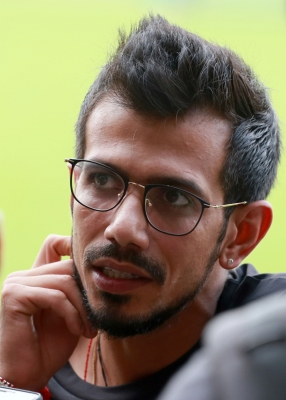 Chahal insists on using the brain more in red-ball cricket