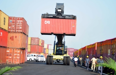 Port volumes yet to fully recovery, says Ind-Ra