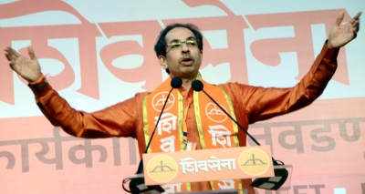 Shiv Sena firm on contesting 135 seats