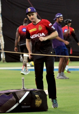 IPL: Focusing on Gambhir alone will only get us into trouble: Katich