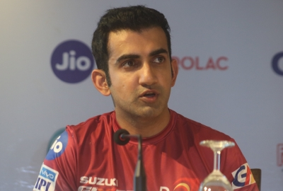 IPL Auction: Gambhir surprised as Yuvraj goes unsold