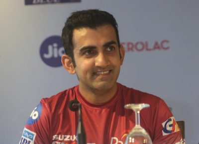 Will retire when no more emotions are involved in the game, says Gautam Gambhir