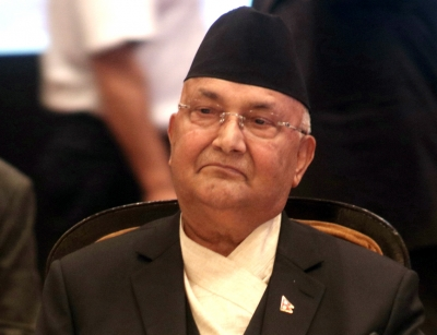 Nepal s PM to visit China on June 19 (Lead)