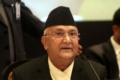 Nepal s PM to visit China next week
