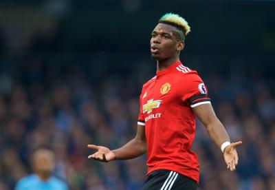 Man United set 200m euro price tag for Pogba