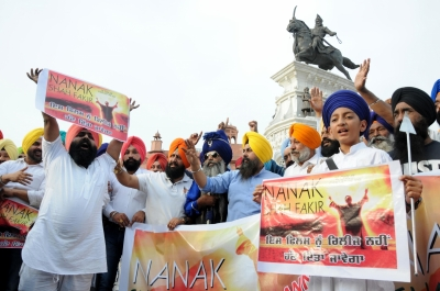 SC refuses to stay release of  Nanak Shah Fakir