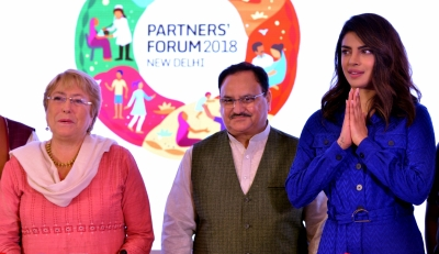 Cooperation critical for women, child health: Nadda
