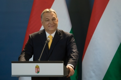 European Parliament votes for disciplinary actions against Hungary