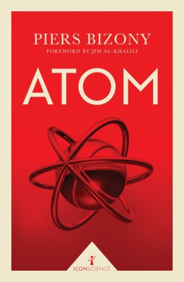 Exploring the heart of matter - and why atoms are important (Book Review)