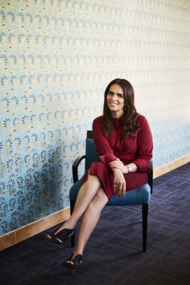 Better understanding of Indian textiles on a global level today: Anita Dongre