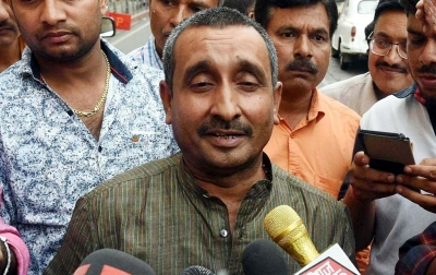Court defers verdict in murder of Unnao rape survivor's father
