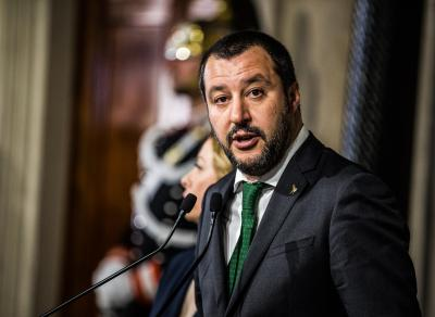 Salvini spurns Saudi offer to partner Milan's La Scala