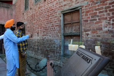 Punjab seeks Britain's apology on Jallianwala Bagh massacre