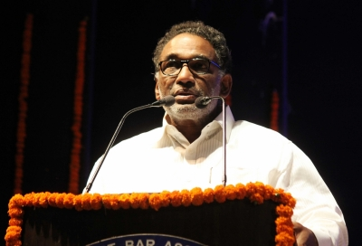 Stood up for certain values; nothing personal: Justice Chelameswar (Lead, correcting para one)