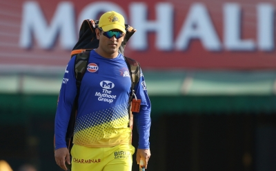 Dhoni to endorse luxury sports watch brand in India