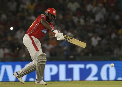IPL: Punjab post 197/7 against Chennai