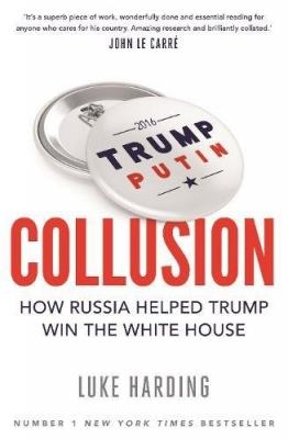 The Russians and Trump -- a spectacular coup or self-goal? (Book Review)
