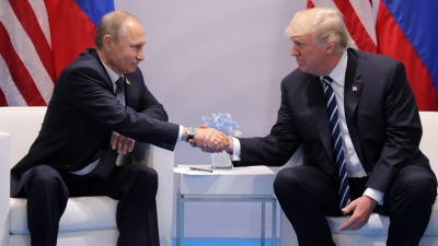 Trump-Putin summit  is on  after hacking indictment: White House