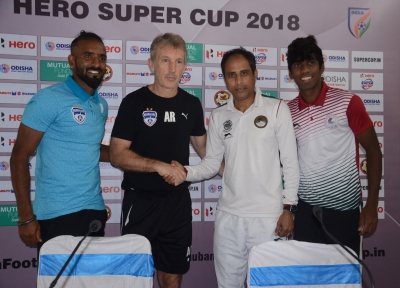 Super Cup: Mohun Bagan have a lot of character, says Roca