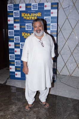 Theatre is the gym for actors: Manoj Pahwa