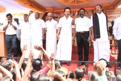 TN opposition to seek appointment with Modi for CMB