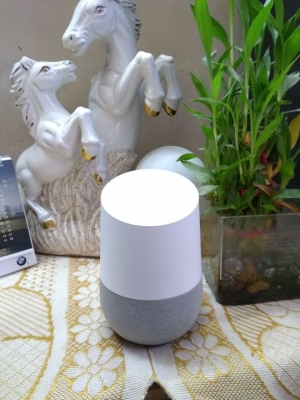 Google Home: Your best friend who instantly heeds commands (Tech Review)