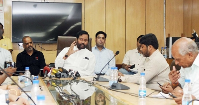 Ordinances for quota in promotion, restoring anti-atrocity Act planned: Paswan