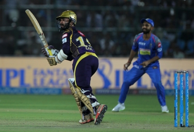 IPL-2018: KKR, Punjab look to continue winning streak (Preview)