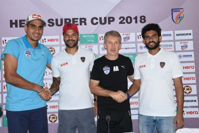 Super Cup: We need to play our own game, says East Bengal coach