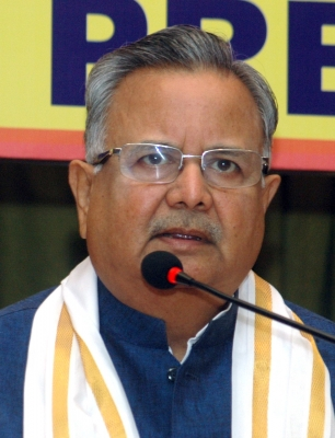 Farmers given Rs 76 cr in 15 years, says Chhattisgarh CM
