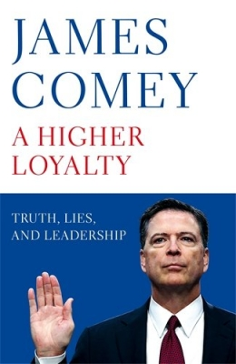 Truth, torture, Trump and more: James Comey s eventful career (Book Review)