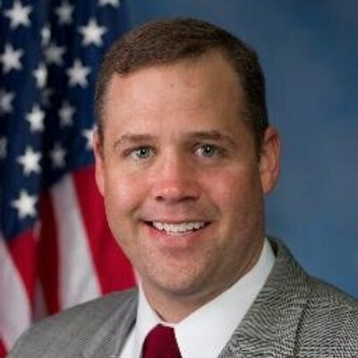 Jim Bridenstine sworn in as 13th NASA Administrator